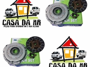 Kit embreagem Hyundai HR / K2500 2013